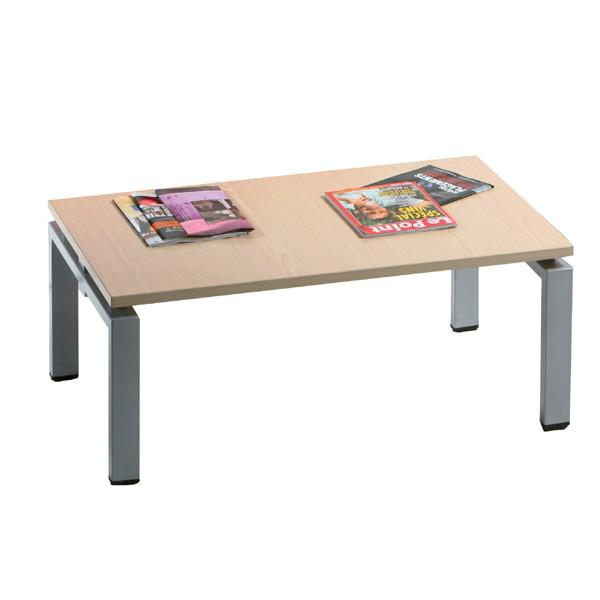 TABLE BASSE OPTIMA RECTANGULAIRE
