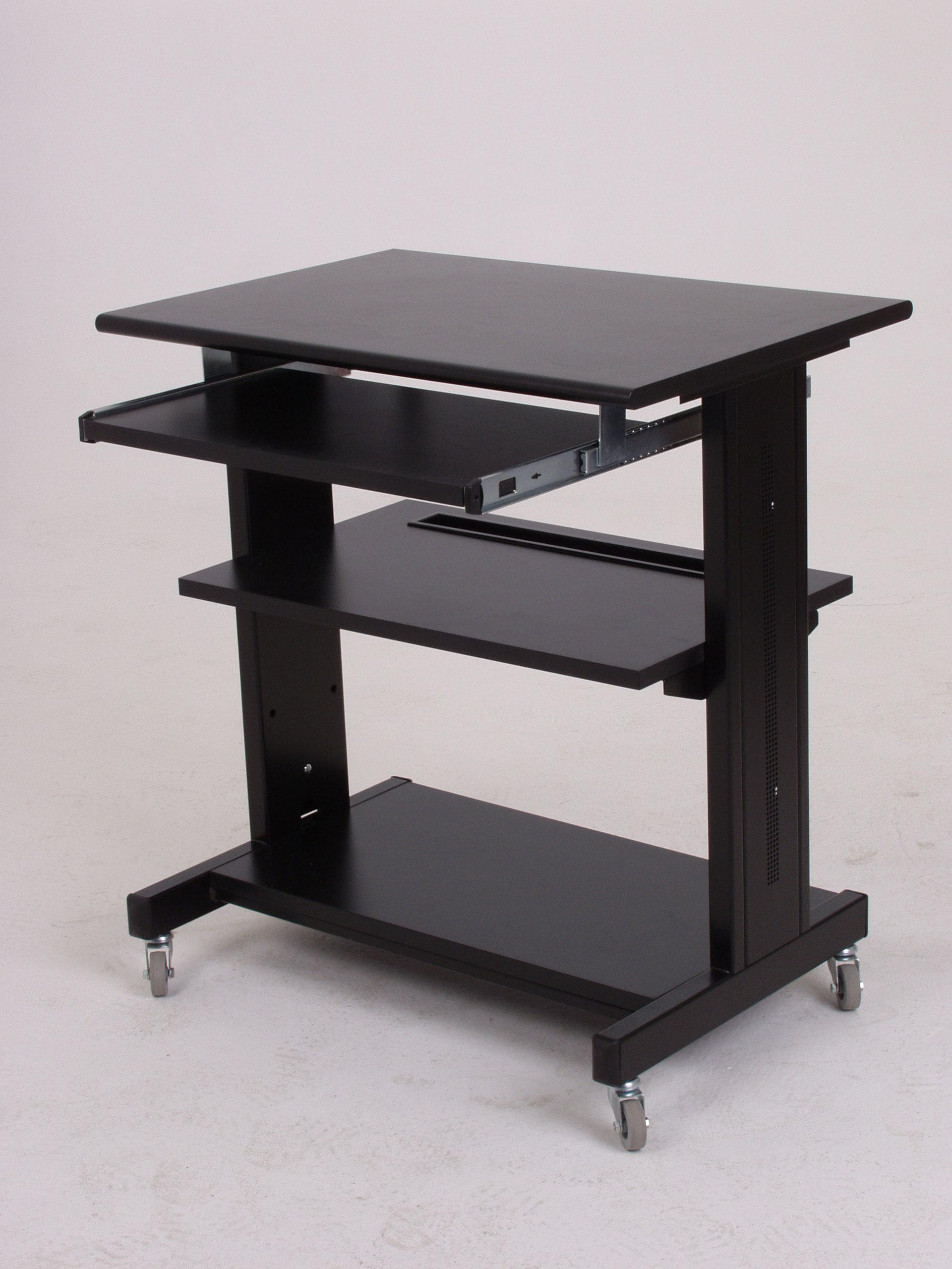 TABLE INFORMATIQUE STRUCTURE METALLIQUE