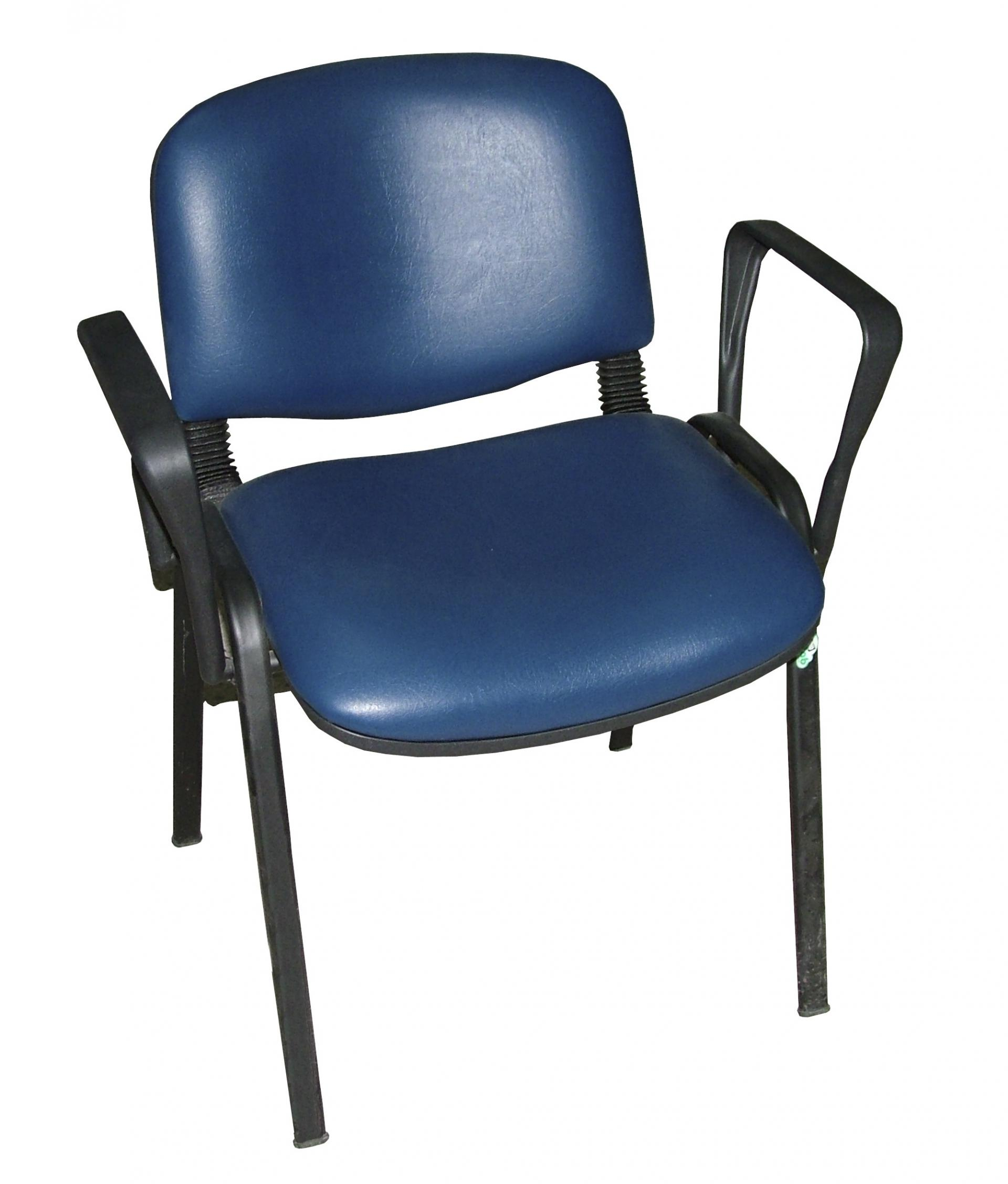 CHAISE ISO A.ACC PVC