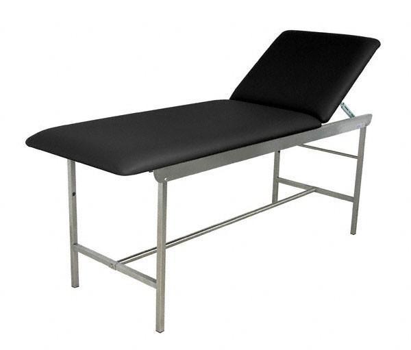 TABLE D'EXAMEN STANDARD INOX