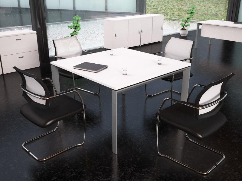 TABLE DE REUNION OPTIMA 04 PLACES