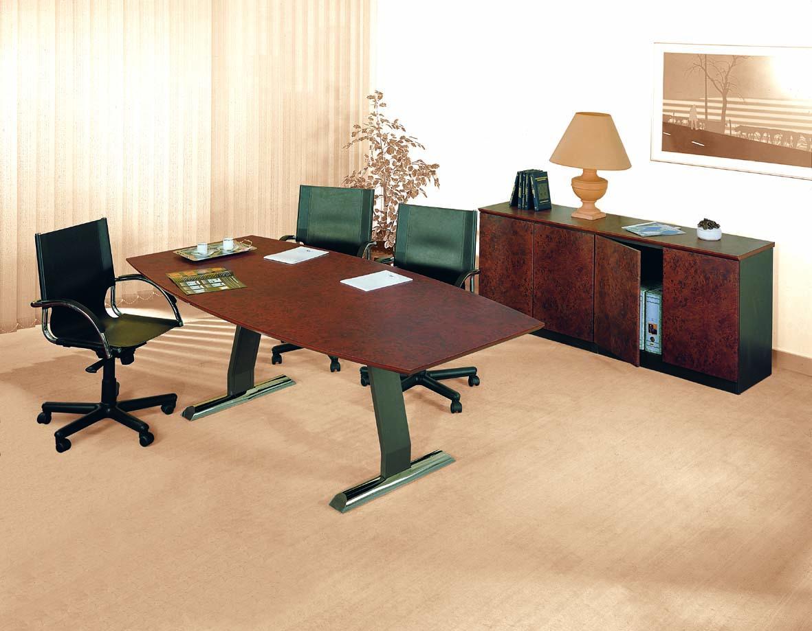 TABLE DE REUNION PRESTIGE 06 - 08  PLACES